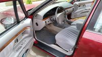 Picture of 1996 Oldsmobile Eighty-Eight 4 Dr LS Sedan, interior, gallery_worthy