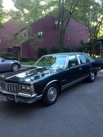 Picture of 1977 Pontiac Bonneville