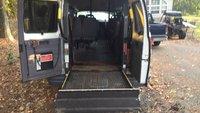 Picture of 1999 Dodge Ram Van 3 Dr 3500 Maxi Cargo Van Extended, interior