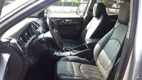 Picture of 2016 Buick Enclave Leather, interior