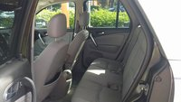 Picture of 2007 Saturn VUE Base, interior