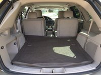 Picture of 2005 Chrysler Pacifica Limited AWD, interior