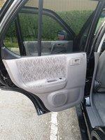 Picture of 2004 Isuzu Rodeo 3.5L S, interior