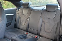 Picture of 2014 Audi S5 3.0T Quattro Premium Plus, interior