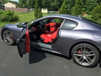 Picture of 2016 Maserati GranTurismo Sport, interior