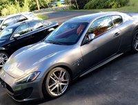Picture of 2016 Maserati GranTurismo Sport, exterior