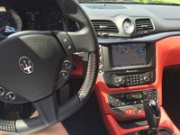 Picture of 2016 Maserati GranTurismo Sport, interior, gallery_worthy