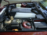 Picture of 1994 BMW 7 Series 740i, engine