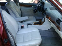 Picture of 1994 BMW 7 Series 740i, interior