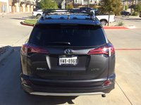 Picture of 2016 Toyota RAV4 Limited, exterior