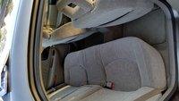 Picture of 2002 Buick Regal LS, interior