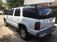 Picture of 2006 Chevrolet Tahoe Z71 4WD, exterior
