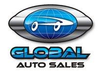 Global Auto Sales logo