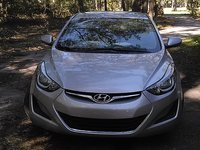 Picture of 2016 Hyundai Elantra SE Sedan FWD, exterior, gallery_worthy