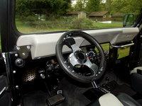 Picture of 1979 Jeep CJ7, interior
