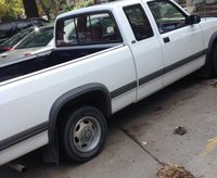 Picture of 1991 Dodge Dakota SE Club Cab RWD, exterior, gallery_worthy