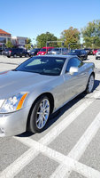 Picture of 2006 Cadillac XLR 2 DR XLR-V, exterior