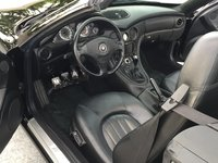 Picture of 2002 Maserati Spyder 2 Dr GT Convertible, interior