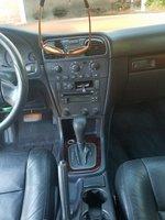 Picture of 2004 Volvo S40 1.9T, interior