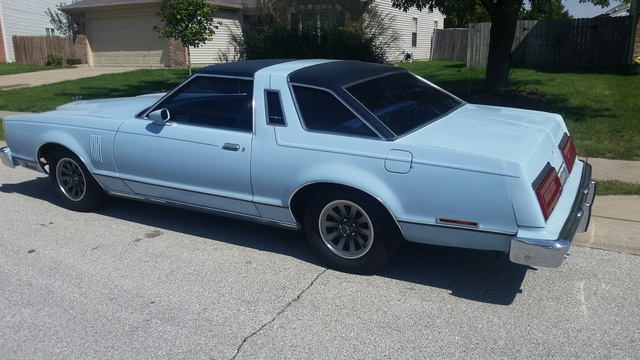 Picture of 1979 Ford Thunderbird