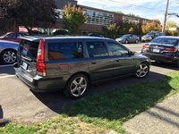 Picture of 2004 Volvo V70 R Turbo Wagon AWD, exterior
