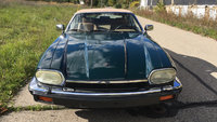 1992 Jaguar XJ-S Picture Gallery
