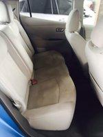 Picture of 2012 Nissan Leaf SV, interior