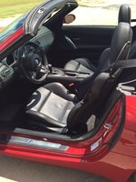 Picture of 2007 BMW Z4 M Roadster, interior