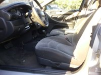 Picture of 2003 Dodge Stratus SE, interior