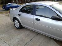 Picture of 2003 Dodge Stratus SE, exterior