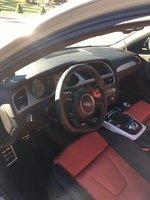 Picture of 2014 Audi S4 3.0T Quattro Premium Plus, interior
