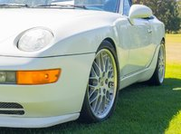Picture of 1995 Porsche 968 2 Dr STD Convertible, exterior