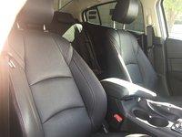 Picture of 2016 Mazda MAZDA3 s Grand Touring, interior