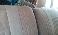 Picture of 1990 Ford F-250 2 Dr STD 4WD Extended Cab LB, interior