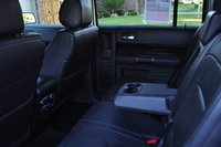 Picture of 2014 Ford Flex Limited, interior