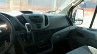 Picture of 2015 Ford Transit Passenger 150 XLT SWB Low Roof w/60/40 Passenger Side Doors, interior