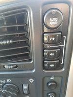 Picture of 2005 Chevrolet Silverado 1500HD LS Crew Cab Short Bed 4WD, interior