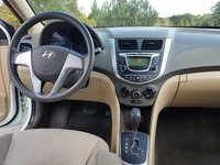 Picture of 2013 Hyundai Accent GLS, interior