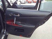 Picture of 2007 Lexus GS 350 AWD, interior