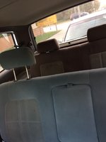 Picture of 1993 Mazda MPV 3 Dr STD Passenger Van, interior
