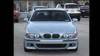 2001 BMW M5 Overview
