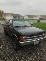 Picture of 1987 Dodge Dakota STD Standard Cab LB, exterior