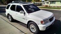 Picture of 2000 Honda Passport 4 Dr EX 4WD SUV, exterior