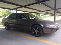 Picture of 1993 Honda Accord LX, exterior, gallery_worthy