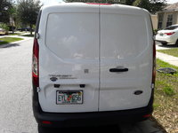 Picture of 2016 Ford Transit Connect Cargo XL w/ Rear Cargo Doors LWB, exterior