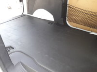 Picture of 2016 Ford Transit Connect Cargo XL w/ Rear Cargo Doors LWB, interior