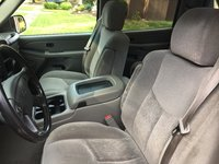 Picture of 2005 Chevrolet Avalanche 1500 LS, interior