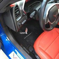 Picture of 2014 Chevrolet Corvette Z51 Convertible 3LT, interior