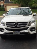 Picture of 2016 Mercedes-Benz GLE-Class GLE350 4MATIC