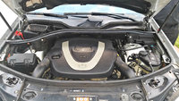 Picture of 2008 Mercedes-Benz M-Class ML350, engine